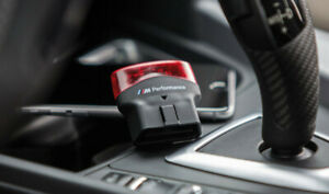 Original BMW M Performance Drive Analyser for All Ios And Android Device