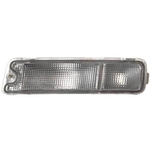Replacement 2141643LUEC Front Left Passenger Side NS Indicator Light Lamp