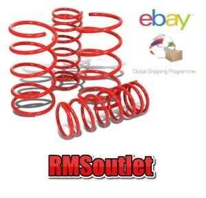 Prosport Lowering Springs 40mm 35mm Suspension Audi A5 B8 Coupe 1.8 2.0