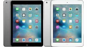 Apple iPad Air 16GB, Wi-Fi, 9.7 - Silver or Space Gray