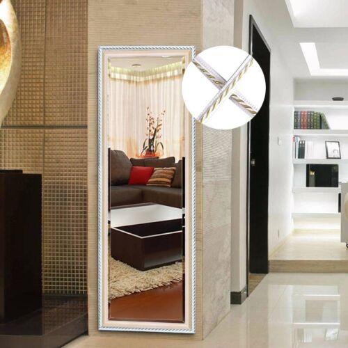 PVC Flexible Bendable Ribbon Rope Panel Moulding Mirror Frame Trim Home Art Room
