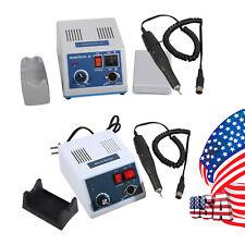 Dental Lab Marathon 35k Rpm Electric Micromotor Polisher Amp Handpiece 35000 Rpm