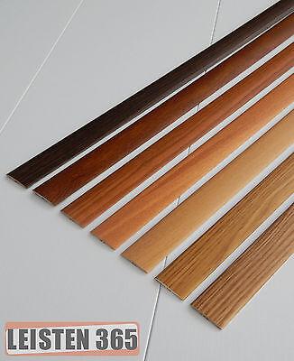 Musterset: Übergangsprofil Selbstklebend + Dübelmontage