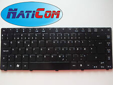 New Keyboard Acer tastatur 4820T 4820TG 4251 4540G 4551 4551G 4235 4240 4535