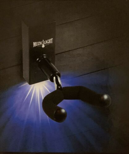 Muzic Light