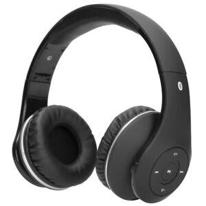 Over-Ear-Maginon-bth1-Kopfhoerer-Ohrhoerer-Bluetooth-Stereo