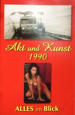 1990 Akt Männer Magazin Foto Nackt Frau Girl Nude Breasts Ddr Sonnenbaden Woman