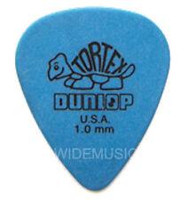 DUNLOP TORTEX GUITAR PICKS / PLECTRUMS 1.0mm 12 PACK
