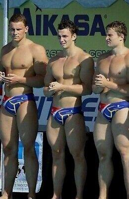 Swimsuit Jock Nude Sports Pic