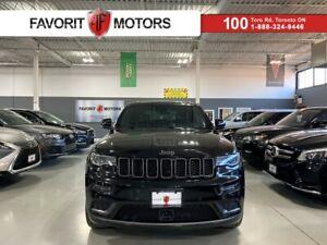 2018 Jeep Grand Cherokee High Altitude 4WD NAV PANOROOF SELECTERRAIN AIRSUS