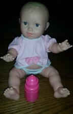 CLASSIC BABY DOLL ~ Poseable~ Goldberger