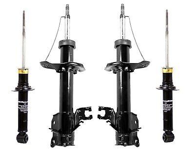 Front /& Rear Shocks Struts Kit Monroe for Nissan Sentra 02-06 SE-R SE-R Spec V