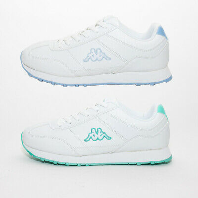 2 Colours Available - DD Womens Kappa Zione Trainers RRP £44.99