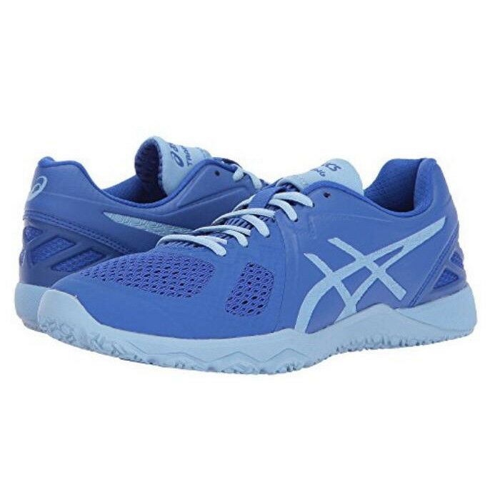 ASICS S753N femmes  Conviction X Cross -Trainer Shoe