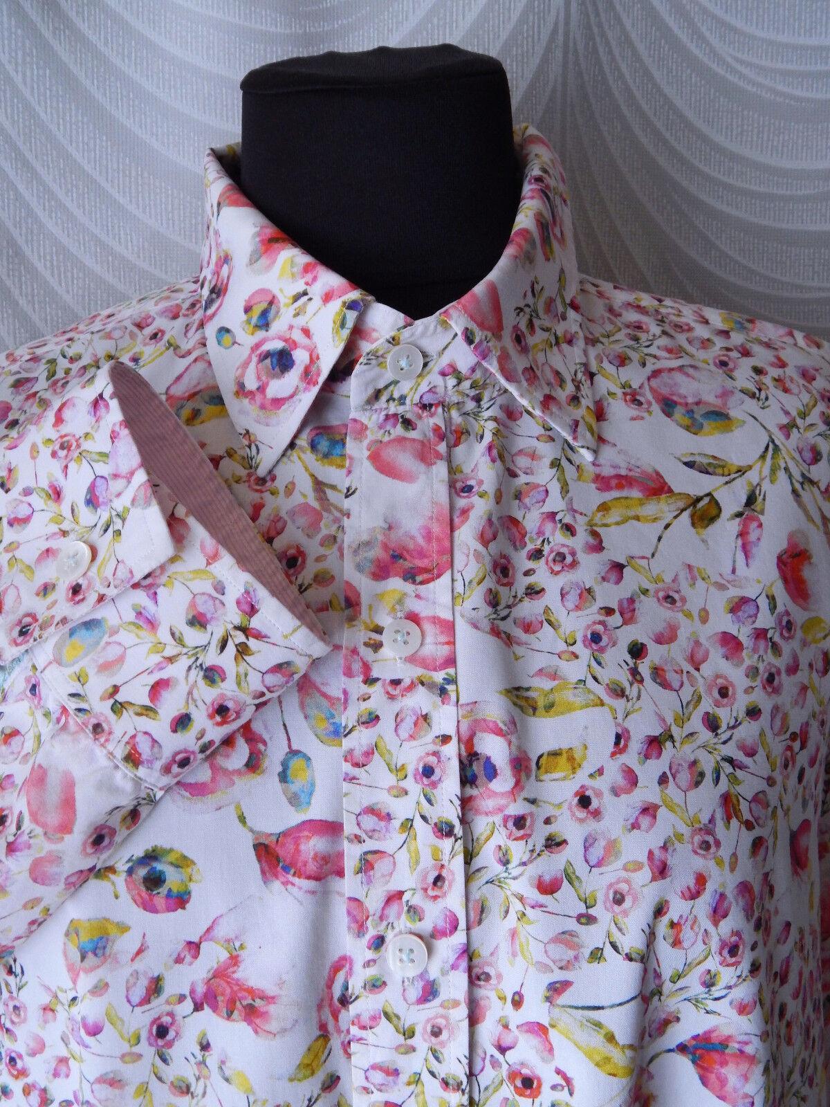 ✔1 Like Like Like No Other Floral Pattern Mens Shirt Größe 3XL | Speichern  | Rabatt  bab6f1