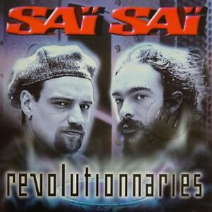 SAI-SAI-REVOLUTIONNARIES-CD-SINGLE