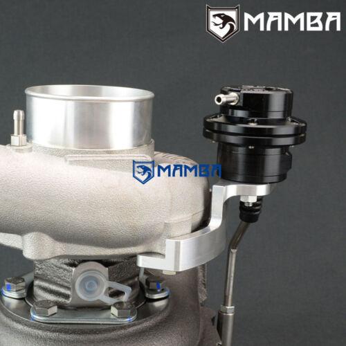 MAMBA CNC Garrett GT28R GT2871R Internal Turbo Wastegate Actuator Bracket Plate