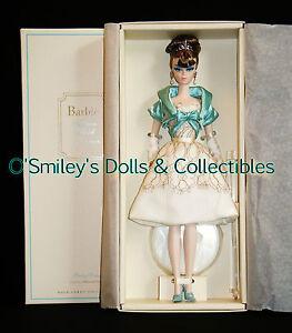Silkstone-PARTY-DRESS-2012-Ltd-Ed-GOLD-LABEL-5800-Robert-Best-Barbie-W3425-NRFB