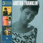 Original Album Classics by Aretha Franklin (CD, Feb-2010, 3 Discs, Columbia (USA))