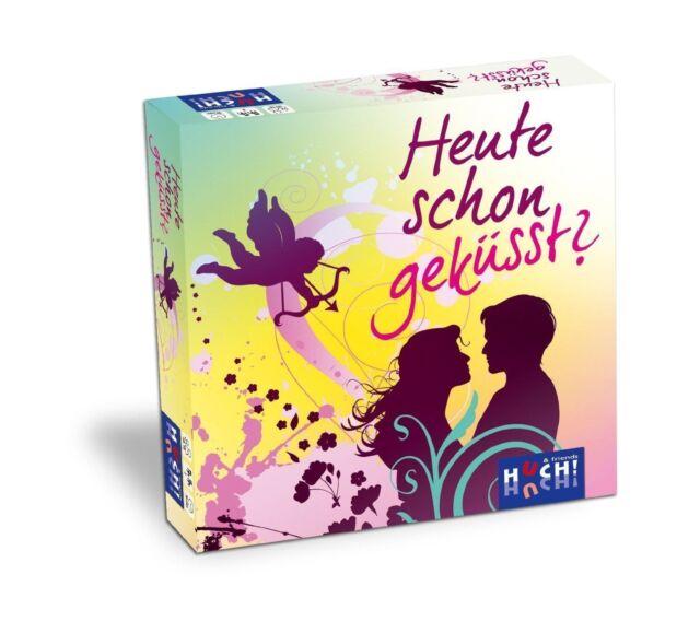 Huch und Friends 877635 - Heute schon geküsst?  ,NEU,OVP