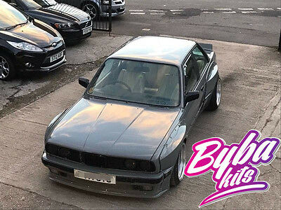 PROMO!!!! Pandem style for BMW E30 Full wide body kit M ...