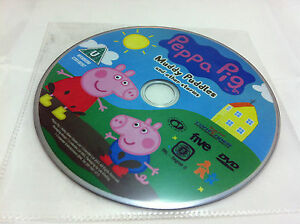 Image is loading Peppa-Pig-Muddy-Puddles-And-Other-Adventures-Stories-