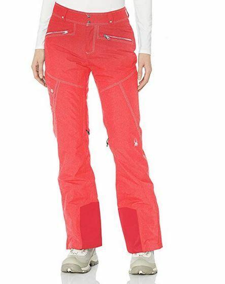 Spyder Women's Me GORE-TEX Pants,  Ski Snowboarding Pant, Size 12, New w Tags  hot