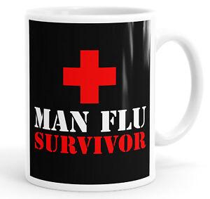 Man-Flu-Survivor-Funny-Slogan-Mug-Tea-Cup-Coffee