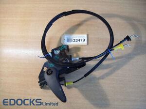 Bowden-Cable-Door-Handle-Sliding-inside-Rear-Right-Vivaro-Trafic-Prima-Vauxhall