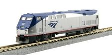 Kato GE P42 Genesis Amtrak Phase Vb Loco N scale 176-6027 road No. 12