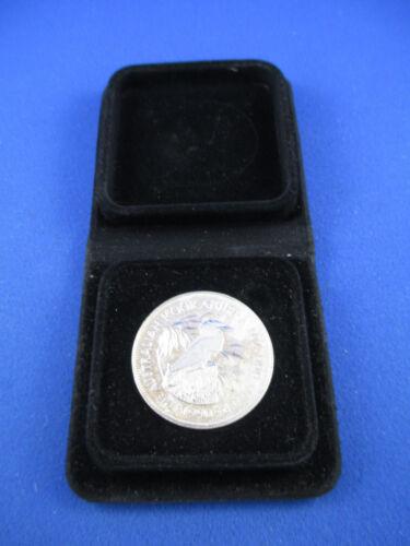 1990 $5 1oz Silver 1st Kookaburra Specimen in Original Mint Packaging BUY IT!