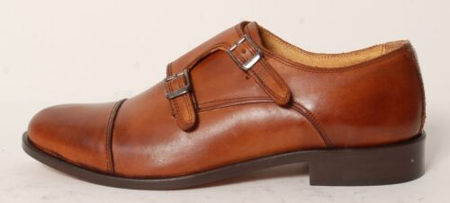 Strap Monk Main La Italien Chaussures 1309 Acc Fait A ZiuPkXO