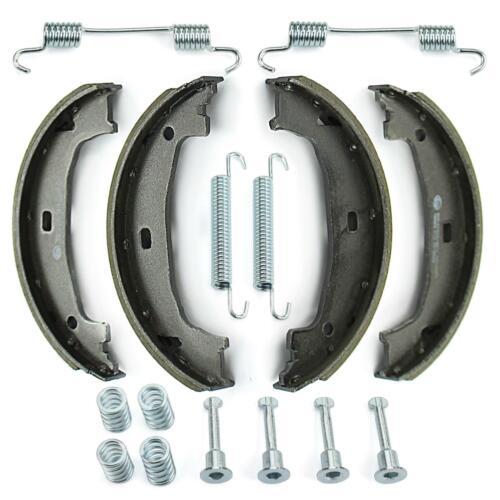 Mâchoires de Frein Kit Équipement à Main BMW 1 E81 E87 F20 F21 E88 3 E46 E90