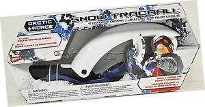Snowball Thrower Built in Snowball Maker Make Throw Snowball Arctic Force Wham-O