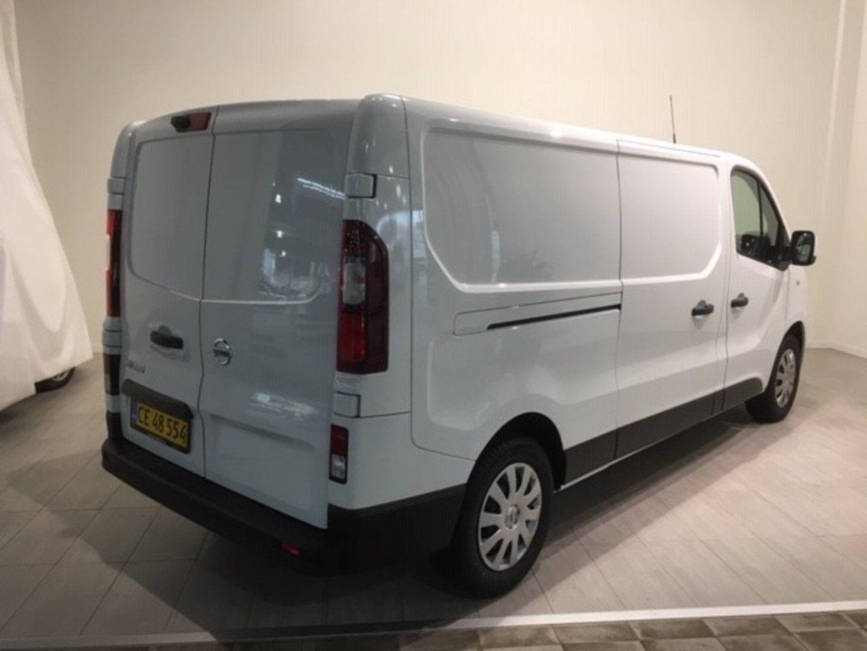 Nissan NV300 1,6 dCi 145 L2H1 Comfort Van - billede 1