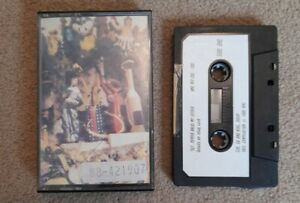 Sergeant Pepper Knew My Father - Cassette Tape - The Beatles Songs - Childline
