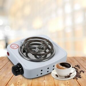 220V 500W Mini Electric Stove Hot Plates Multi-function Portable Kitchen Heater