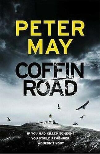 The Coffin Road von May,