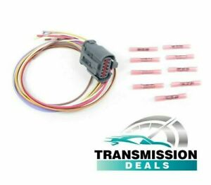 [DIAGRAM_5NL]  Solenoid Wire Harness Repair Kit, for Ford E4OD Transmission (1989-1994) |  eBay | Ford Wire Harness Repair |  | eBay
