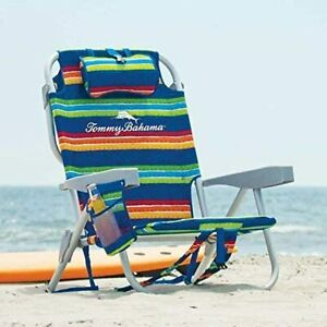 Pineapple ***Free Shipping*** Tommy Bahama  Backpack Cooler Chair 2020