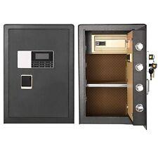 Safe Box Secure Electronic Digital Lcd Lock Safety Keypad Security Interior Lock