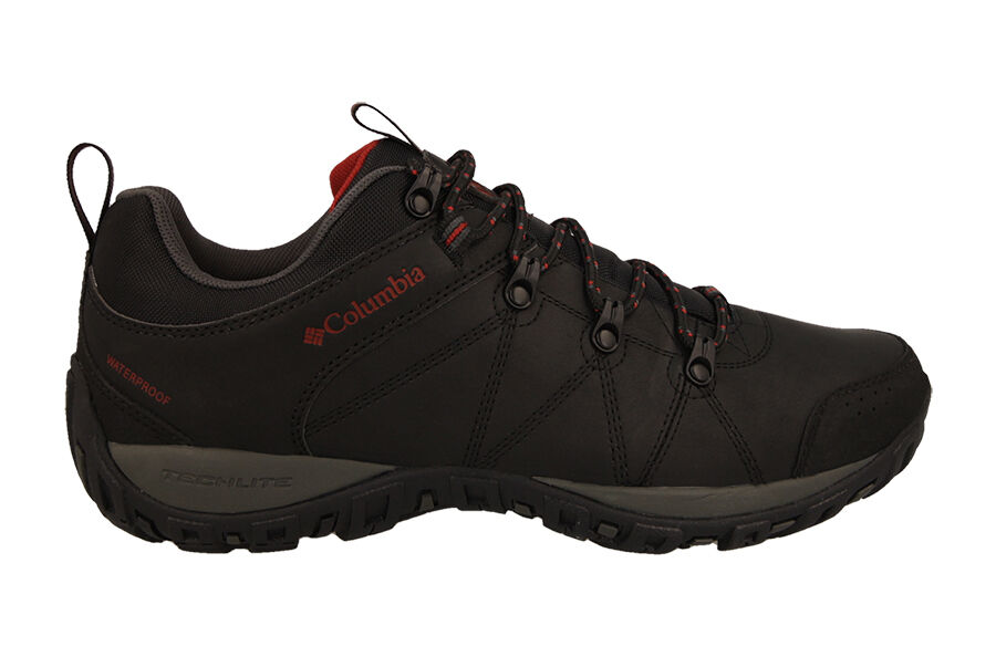 MEN'S SHOES SNEAKERS COLUMBIA PEAKFREAK VENTURE [BM3992 010]