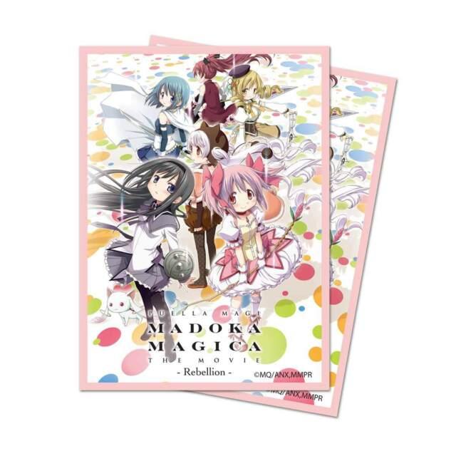 Fate//Stay Night TCG CCG Ultra PRO PKMN MTG Smiles Card Sleeve