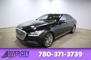 2015 Hyundai Genesis AWD Navigation (GPS),  Leather,  Heated Seats,  Panoramic Roof,  Back-up Cam,  Bluetooth,