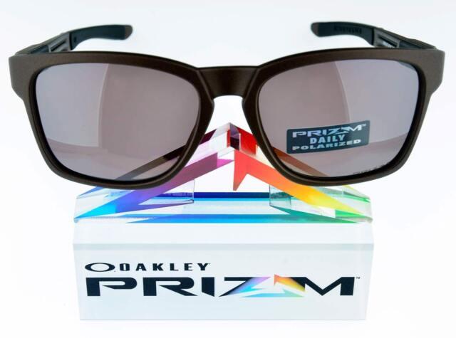 dc7cae6e9d9 Oo9272-21 55 Oakley Sunglasses Catalyst Corten Prizm Daily Polarized ...
