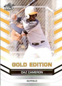 034-Raro-034-Daz-Cameron-2015-Hoja-Draft-034-Oro-Edicion-034-Carta-Rookie