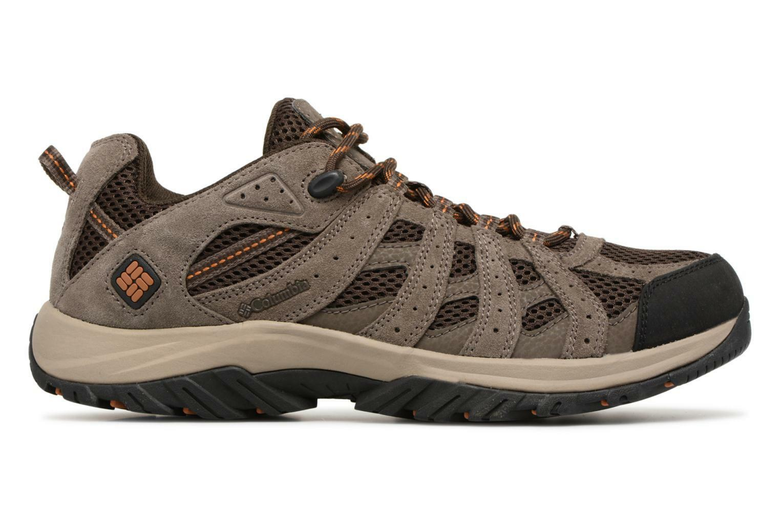 Herren Columbia Canyon Point Sportschuhe Braun