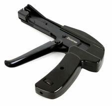 Metal Cable Zip Tie Gun Lightweight Durable Fastening Cutting Tool Heavy Duty