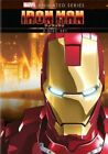 Iron Man The Complete Animated Series 2 Discs 2012 DVD