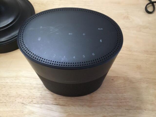 Bose Home Speaker 300 - Triple Black